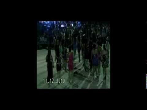 Music video Ensayo General Convite Femenino Canillá, Quiche - Music Video Muzikoo