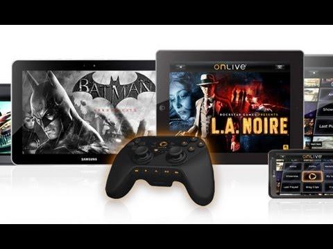 jugar juegos de pc en android y móviles. tablets sin descargar (GAR SR)