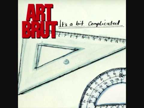 Art Brut - Late Sunday Evening