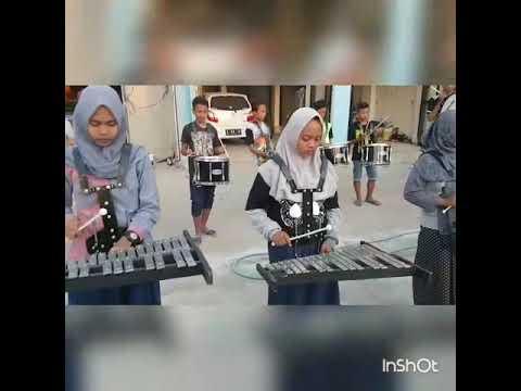"""Download Drum Band """"Aku Mah Apa Atuh"""" Mp4 baru"""