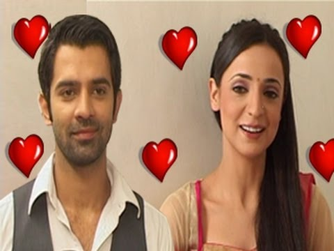 Arnav & Khushi's Wedding in Iss Pyaar Ko Kya Naam Doon 14th February 2012