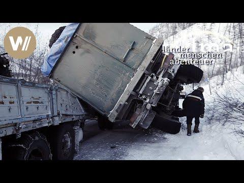 Sibirien | Die Eisstraße ins Polarmeer - Länder Menschen Abenteuer (NDR)
