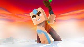 Minecraft: AVATAR: A LENDA DE AANG ! - ESCONDE ESCONDE  ‹ LOKI ›