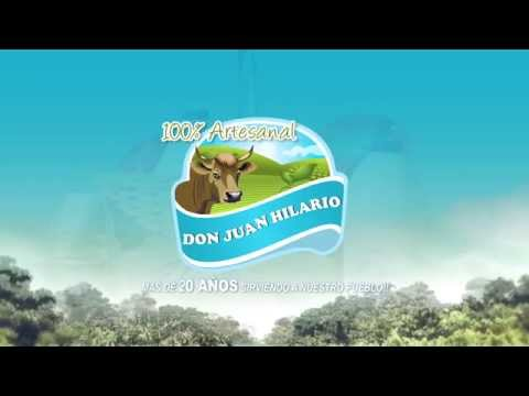 Productos Don Juan Hilario, 100 % Artesanal  Sosua, Republica Dominicana