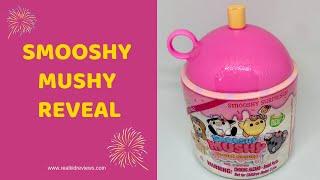 Smooshy Mushy Milkshake with Surprise Bestie