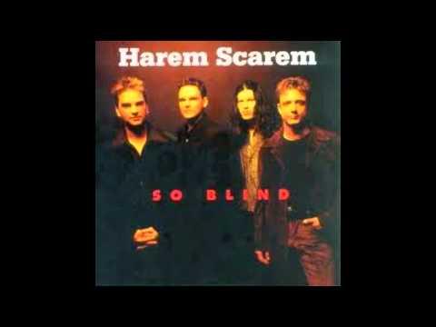 Harem Scarem - So Blind