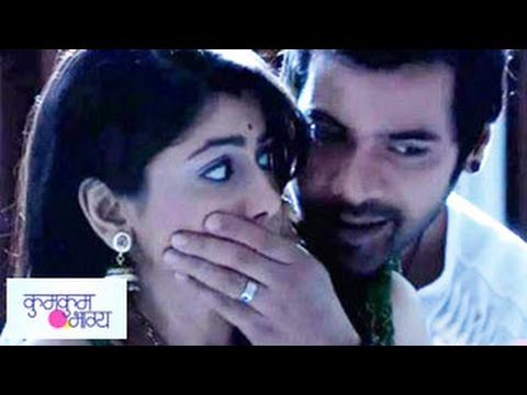 Kumkum Bhagya 18th July 2014 FULL EPISODE | Abhi  ROMANCES with Pragya