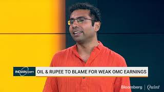 Saurabh Mukherjea On What Levels On The Index Would Lead Him To Buy Into Midcaps & Smallcaps #BQ