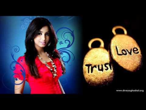 Shreya Ghoshal - Lag Ja Gale
