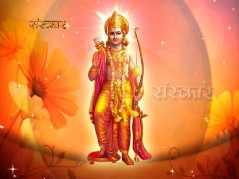 Jay Jay Hanuman Ji Ram Ram | Sarita Joshi video
