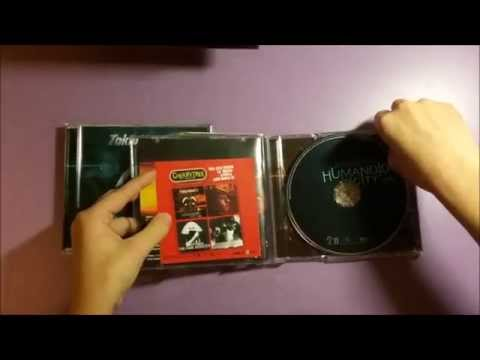 Tokio Hotel - Humanoid(DE)