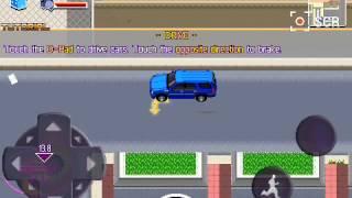Descargar Gangstar Para Celular Nokia 5200 Download