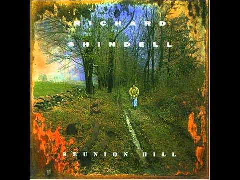Richard Shindell - Darkness Darkness