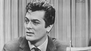 What's My Line? - Tony Curtis; Janet Leigh [panel] (Jan 9, 1955)