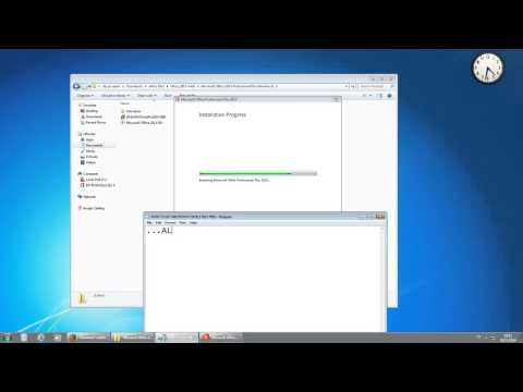 HOW TO GET MICROSOFT OFFICE 2013 FOR FREE WINDOWS 7. 8. 8 1 2015