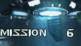Mission 6: Smash and Grab | Starcraft 2 Wings of Liberty Campaign