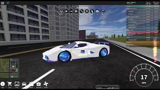 NOOB vs PRO Roblox Vehicle Simulator