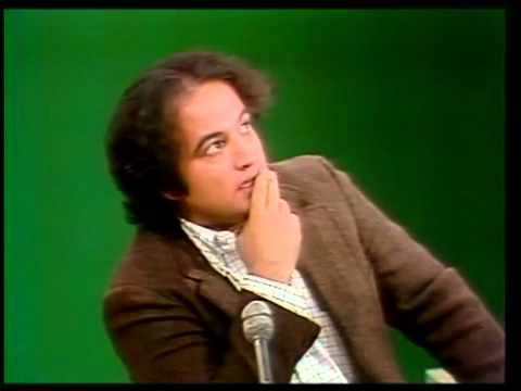 John Belushi Auditions for Saturday Night Live 1975