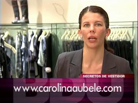 Secretos de vestidor - Tips para ocultar la panza