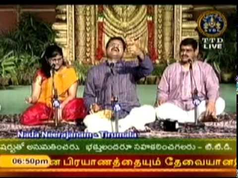 Sri Krishna Leela Tarangini(alokaye Sri Balakrishnam)by Akondi Srinivasa Rajarao video