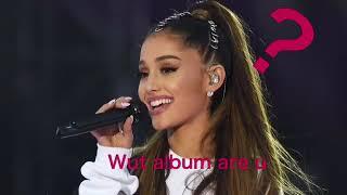 What album are you guys |butera fanxox