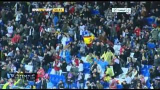 هدف بنزيما الخامس على ليفانتي بـ كأس الملك