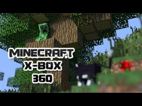 MineCraft Xbox 360 - Actualización TU9 - Review Cosas Nuevas