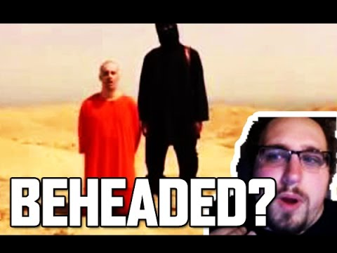 Isis beheads kidnapped us journalist james foley raw video james foley