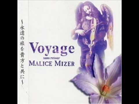 Malice Mizer - Itsuwari no Musette