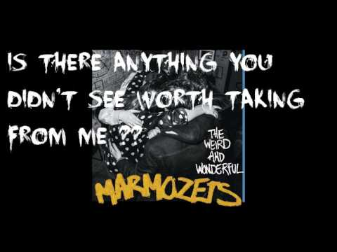 Marmozets - Why Do You Hate Me