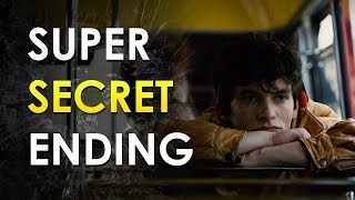 Black Mirror: Bandersnatch Super Secret Ending | Game Within A Game