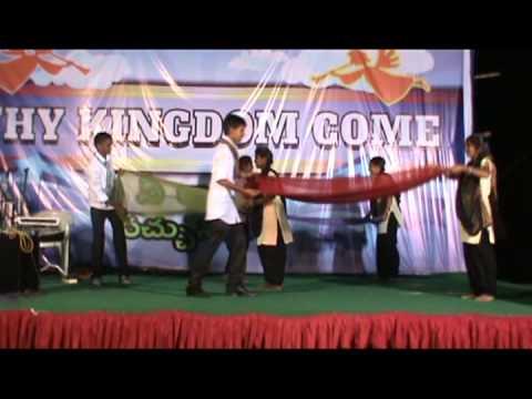 Yesu Tujhe Pyar Karta Dance video