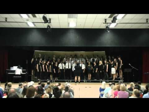 The Seal Lullaby by Eric Whitacre.WMV