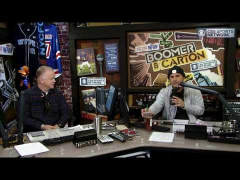 Boomer and Carton: Did the Steelers deflate footballs?
