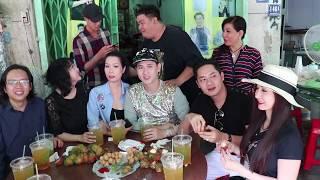 Hoàng Mập tiết lộ bạn gái mới của Minh Luân ngay tại Tiền Giang