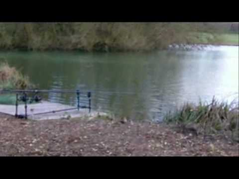 48hrs carp fishing at welham lake malton part2 .wmv