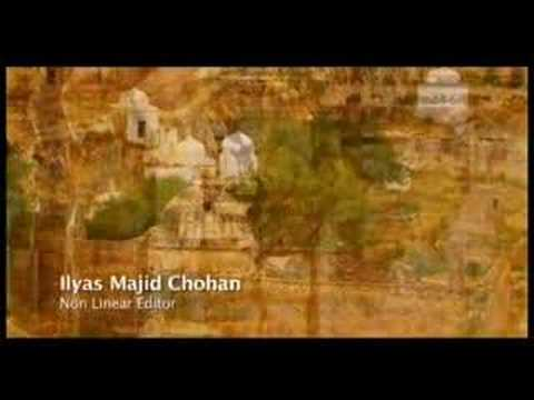 Katas Raj Temples (Promo)