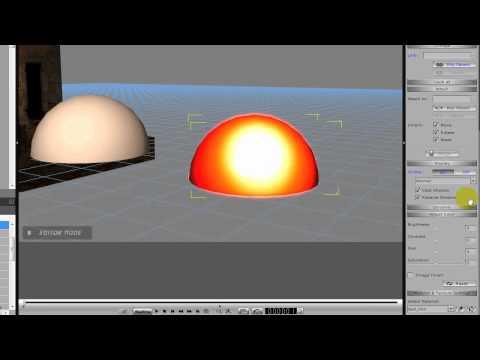Get Attached by SmallWStudio – iClone 5 tutorial