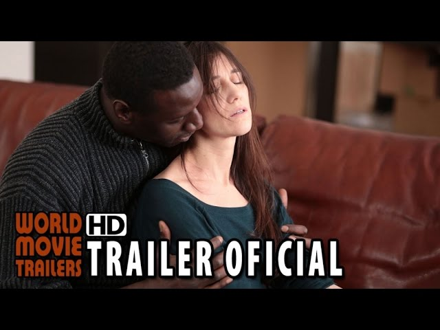 Samba Oficial Trailer legendado (2015) - Omar Sy, Charlotte Gainsbourg HD