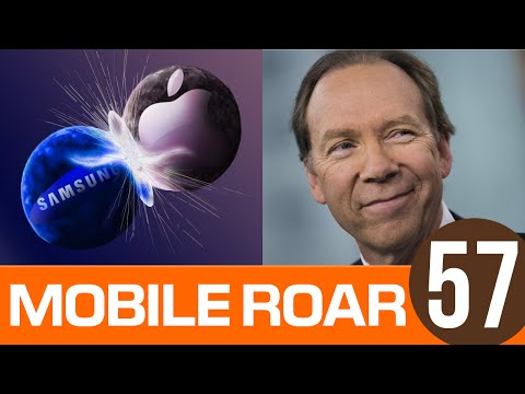Mobile Roar 57: Framily Drama