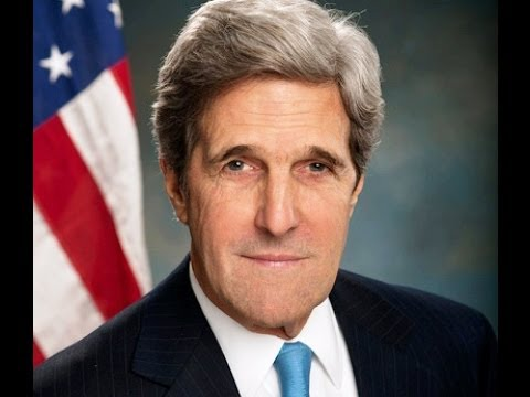John Kerry: Some NSA Spying Went Too Far