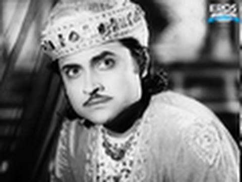 Shah Nawaz Plays Badshah Babar - Humayun