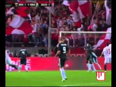 Alvaro Negredo Mejores goles. Best goals.
