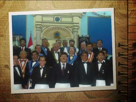 GRAN LOGIA OCCIDENTAL.DEL  PERU-F:.B:.R:.L.S:.FRANCISCO BOLOGNIESI Nº48-5