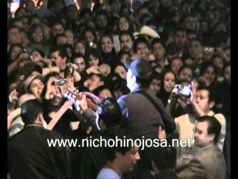 Nicho Hinojosa - Todo A Pulmon