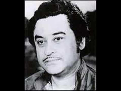 Kishore Kumar - A Tribute - Musafir Hoon Yaaron - by LkGup