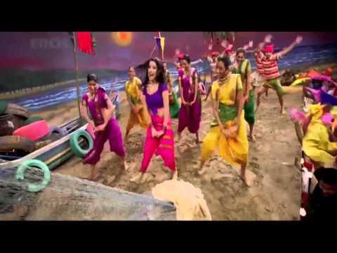 Masolevani Tuzi song - (Me Shivajiraje Bhosale Boltoy)