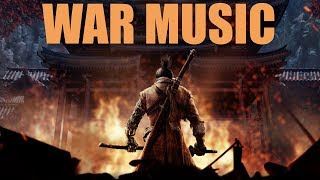 "The Most Aggressive War Epic Music! Powerful Military soundtrack ""Fire and Blood"" 2019"