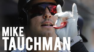 "Mike Tauchman: ""Every day is a milestone"" 