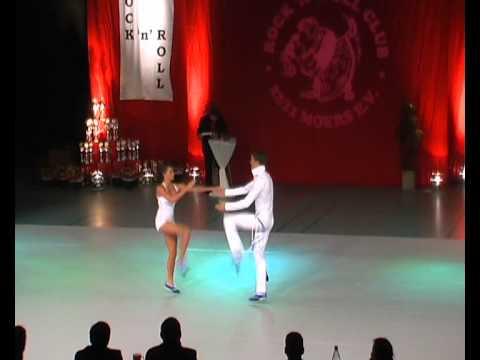 Claudia Zinsmeister & Sebastian Zinsmeister - Großer Preis von Deutschland 2011